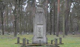 Gedenkstätte für die Opfer des Faschismus Wolfsburg