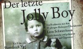 Filmplakat Der letzte Jolly Boy