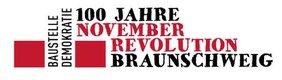 Logo Novemberrevolution